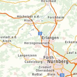 Jakobsweg Franken Karte.Jakobsweg Nürnberg Eichstätt